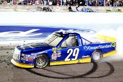 1. Chase Briscoe, Brad Keselowski Racing Ford