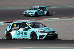 Gordon Shedden, Leopard Racing Team WRT, Volkswagen Golf GTI TCR