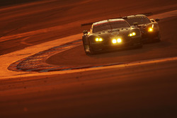Автомобиль №95 команды Aston Martin Racing, Aston Martin Vantage: Ники Тим, Марко Сёренсен