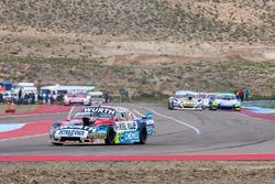Juan Martin Trucco, JMT Motorsport Dodge, Nicolas Gonzalez, A&P Competicion Torino, Martin Serrano, Coiro Dole Racing Chevrolet