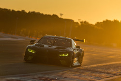 BMW M8 GTE Paul Ricard testi