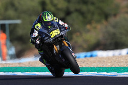 MotoGP-Test in Jerez, November
