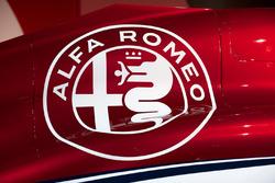 Презентация Alfa Romeo Sauber