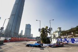 ePrix  di Hong Kong
