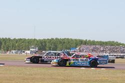 Matias Rossi, Nova Racing Ford, Juan Martin Trucco, JMT Motorsport Dodge
