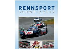 Buch: Rennsport Schweiz 2017