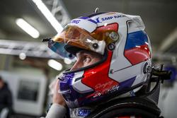 Сергій Сироткін, SMP Racing Dallara BR1 LMP1