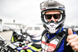 Adrien Metge, Sherco TVS Racing