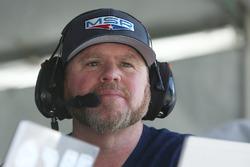 Michael Shank, Michael Shank Racing