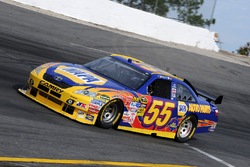 Tes November Michael Waltrip Racing
