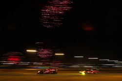 #99 JDC/Miller Motorsports ORECA 07, P: Стівен Сімпсон, Михаїл Гойхберг, Кріс Міллер, Густаво Менезес, #82 Risi Competizione Ferrari 488 GT3, GTD: Рікардо Перес де Лара, Мартін Фуентес, Сантьяго Кріл, Мігель Моліна, Метт Гріффін