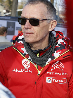 Carlos Tavares, PSA Chairman