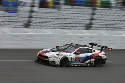 #25 BMW Team RLL BMW M8 GTE: Alexander Sims, Connor De Phillippi, Bill Auberlen, Philipp Eng