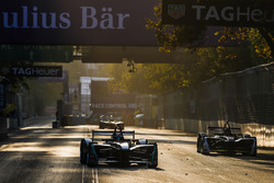Мітч Еванс, Jaguar Racing, Даніель Абт, Audi Sport ABT Schaeffler