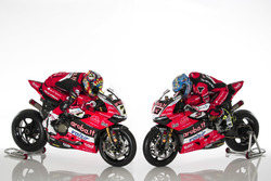 Ducati World Superbike launch