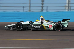 П'єтро Фіттіпальді, Dale Coyne Racing with Vasser-Sullivan Honda