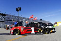 Jamie McMurray, Chip Ganassi Racing, McDonald's / Cessna Chevrolet Camaro