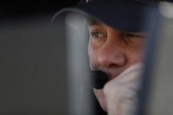 Simon Pagenaud, Team Penske Chevrolet, Kyle Moyer