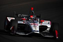 Марк Андретти, Andretti Autosport Honda