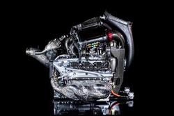 تقديم محرك هوندا آر أيه618اتش