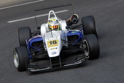 Tom Blomqvist, Ma-con Motorsport