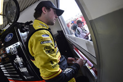Ryan Blaney, Team Penske Ford Fusion