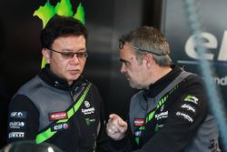 Pere Riba, Kawasaki Puccetti Racing