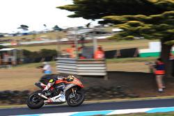 Luke Stapleford, Profile Racing