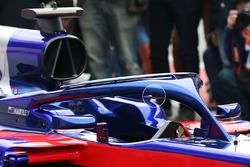 Toro Rosso STR13 onthulling
