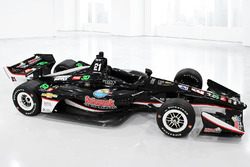Anuncio Ed Carpenter Racing