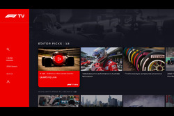 Anuncio Fórmula 1