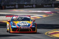 Porsche Carrera Cup Avustralya: Adelaide