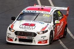 Уилл Дэвисон, 23Red Racing Ford