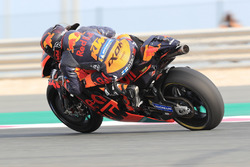 Мика Каллио, Red Bull KTM Factory Racing