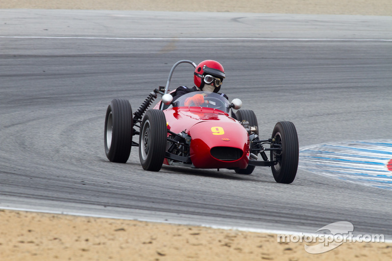 1960 BMC MK1 Formula Junior