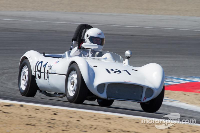 1960 Dale Tholen Mod. Thundermug
