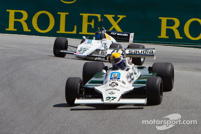 1980 Williams FW07/B
