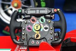 Ferrari F138 volante