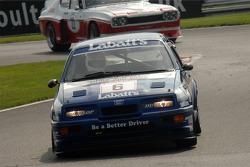Paul Smith, Ford Sierra RS500