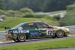 Patrick Watts, Peugeot 406