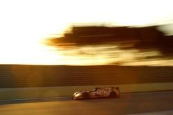 Jacques Nicolet, Jean-Marc Merlin, Oak Racing, Morgan - Nissan