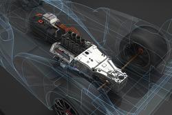 Гібридна силова установка Toyota