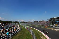 Kimi Raikkonen, Lotus F1 E21