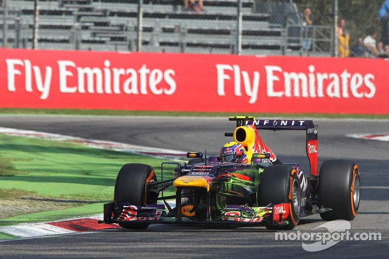 12: Mark Webber: 158 grandes premios (el 73,49% de los disputados)