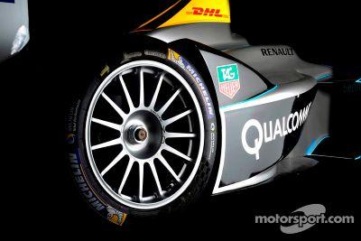Yeni Spark-Renault tanıtımı, 2014