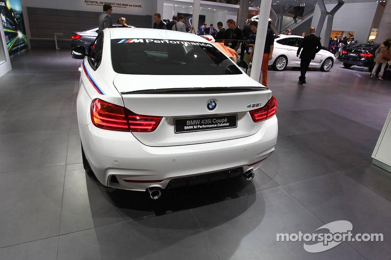 BMW Serie 4351 M Performance Parts
