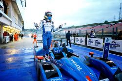 Vencedores #36 Signatech Alpine: Pierre Ragues, Nelson Panciatici