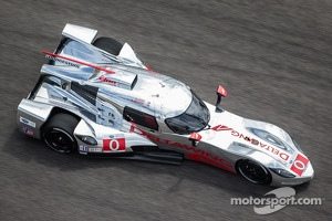 DeltaWing Racing looks forward to hometown support at the Petit Le