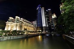 ГП Сингапура, Субботняя квалификация.