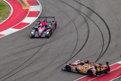 #45 OAK Racing Morgan - Nissan: Jacques Nicolet, Jean-Marc Merlin, Erik Marris
